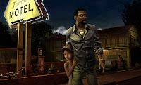 Screen z gry The Walking Dead: najlepszej gry 2012 roku wg 4chan