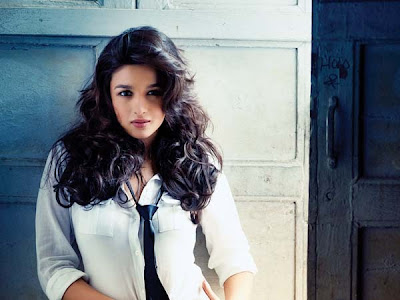 Aaliya Bhatt Wallpapers 2014