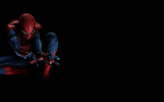 The Amazing Spider-Man HD Movie Wallpaper