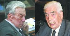 CRIMINALES DE LESA HUMANIDAD=FF.AA. Bussi y Menéndez, procesados por abusos sexuales-