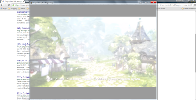 Tips Dragon Nest Indonesia Stuck Loading Sebelum Login