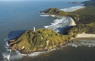 Fotos das Praias do Paraná