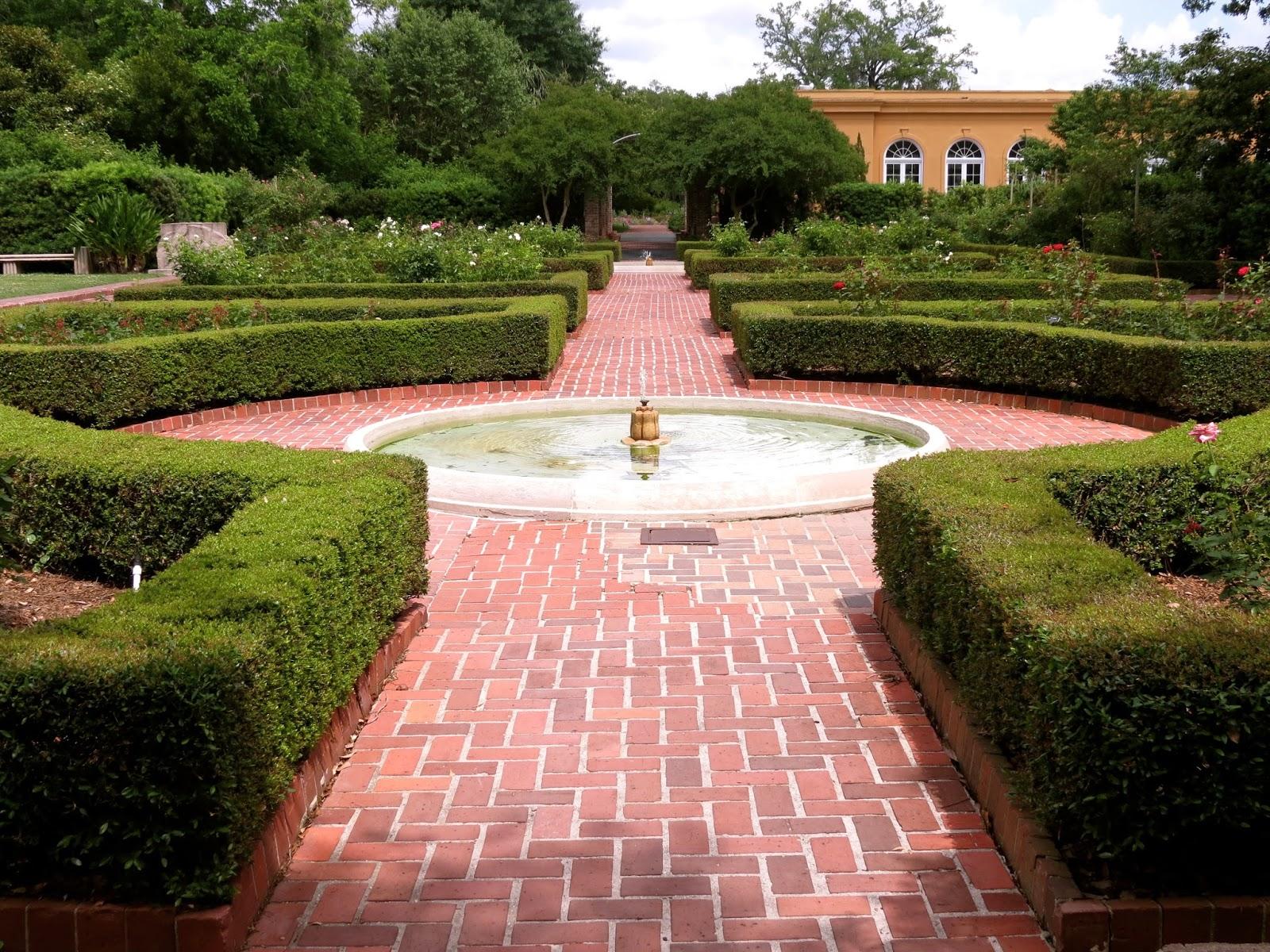 Allisonleighann Nola Botanical Gardens