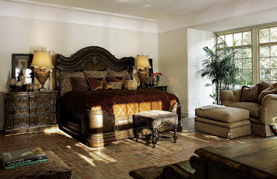 High  Bedroom Furniture on High End Master Bedroom Set   Luxury Furniture For Your Home