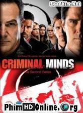 Hành Vi Phạm Tội :Phần 2 Criminal Minds Season 2