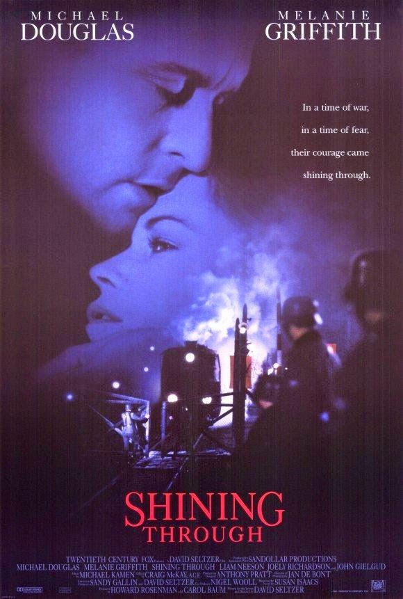 Shining Through [1992] [BBRip] [Subtitulada]