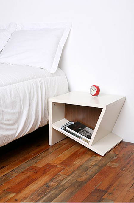 Modern and Creative Side Table Designs (15) 10