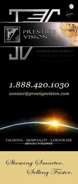 Prestige Vision, Inc.