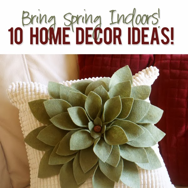 10 Cool Home Decor Ideas