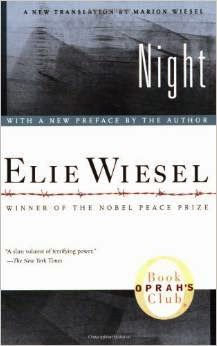 does the book night by elie
