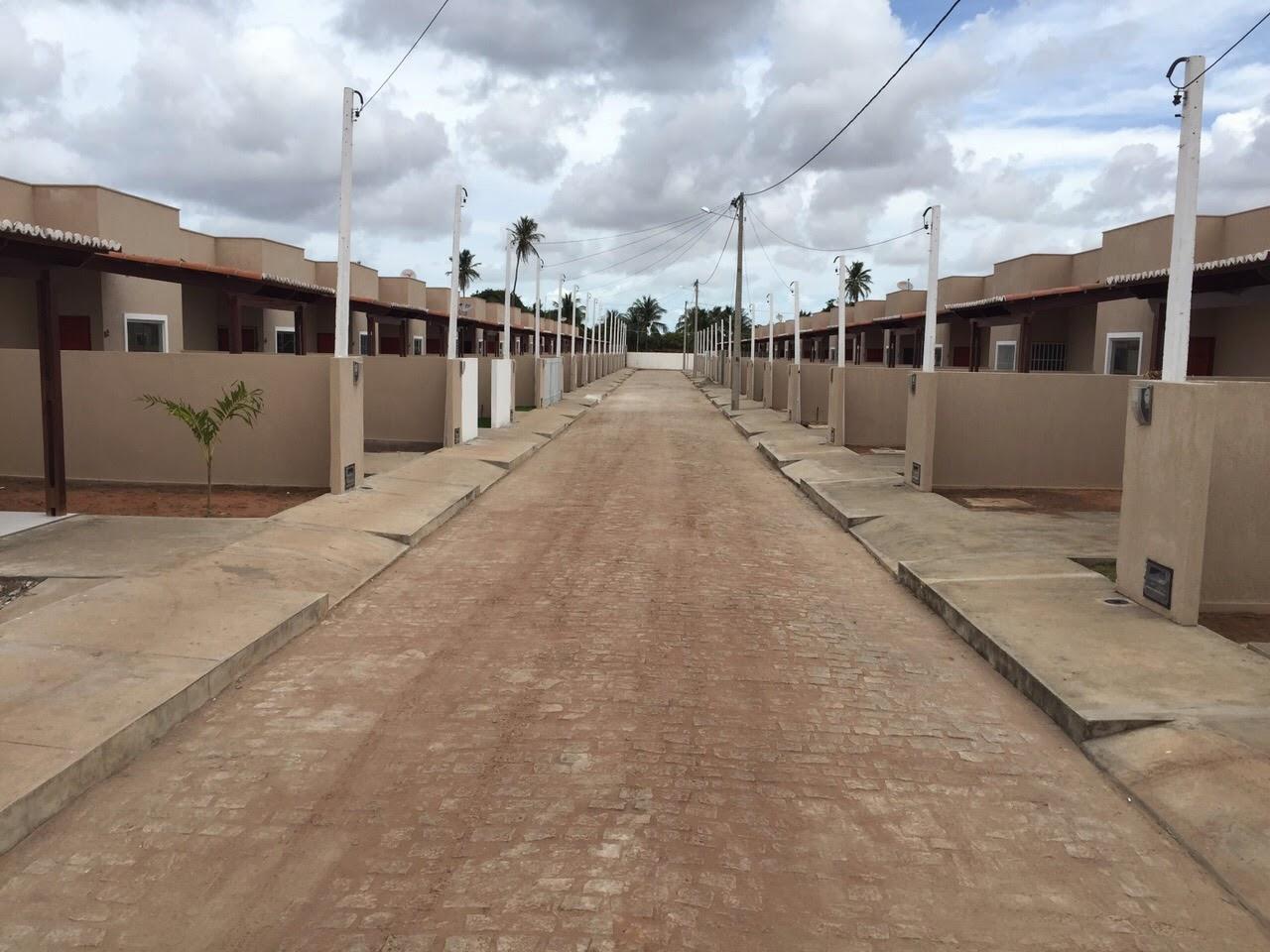 Residencial no Programa Minha Casa Minha Vida: São Gonçalo do  #4A6381 1280x960