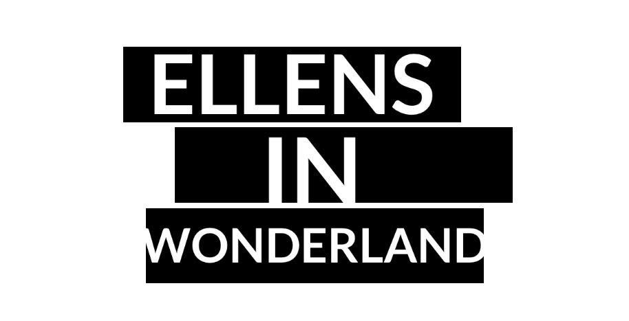 Ellen in Wonderland