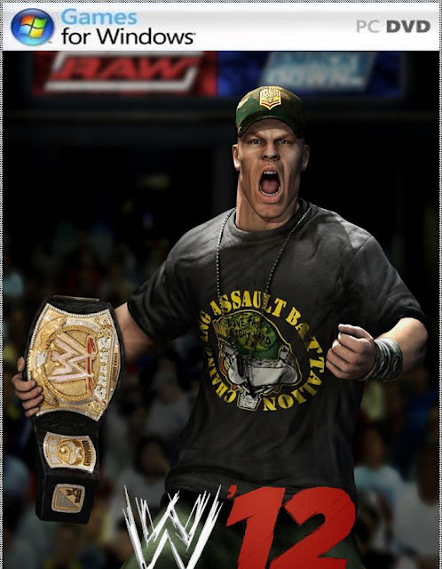 WWE Raw Ultimate Impact 2012 PC Game Free Download   FuNmAzA hOsT