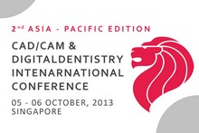 CAD/CAM & Digital Dentistry International Conference 2nd Asia - Pacific Edition