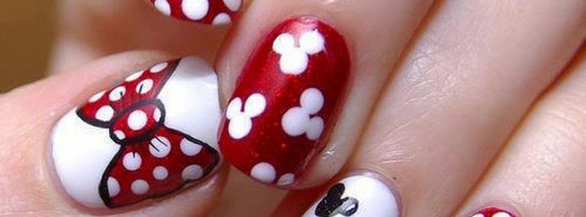 Couverture facebook de nails