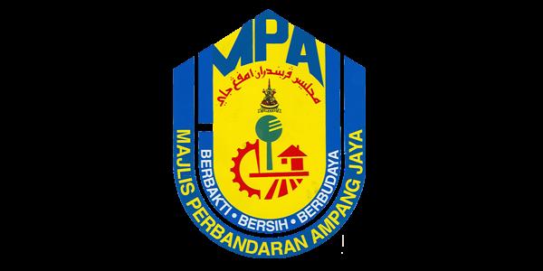 Jawatan Kerja Kosong Majlis Perbandaran Ampang Jaya (MPAJ) logo www.ohjob.info januari 2015