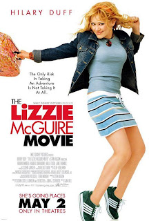 Ver online: The Lizzie McGuire Movie (Lizzie Superstar) 2003