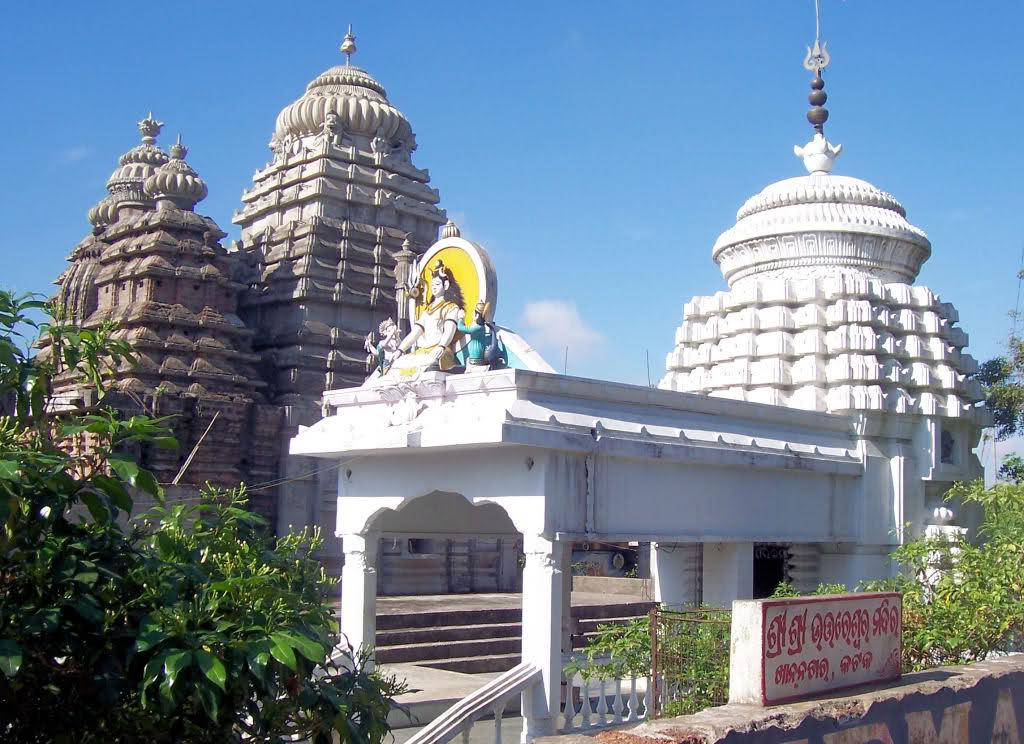 Cuttack India  City new picture : ... Temple, Cuttack, Odisha Orissa ~ Popular Temples of India