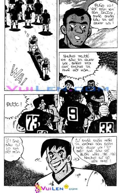 Jindodinho - Đường Dẫn Đến Khung Thành III Tập 28 page 115 Congtruyen24h