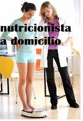Asesoramiento Nutricional a Domicilio