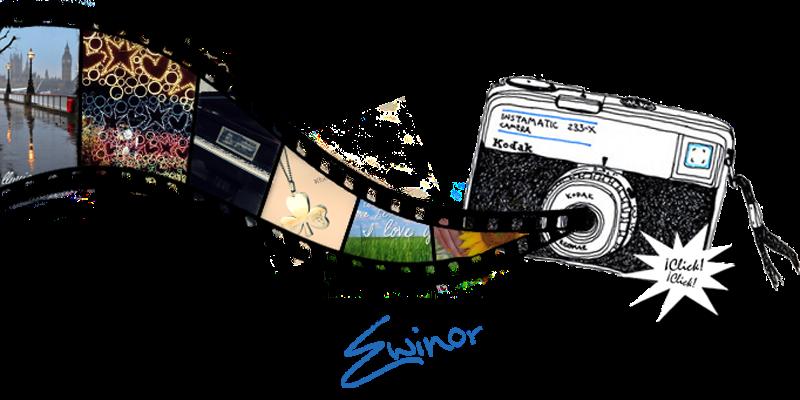 El mundo de Ewinor