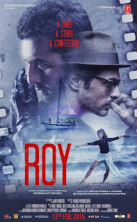 Roy [2015] + Subtitle
