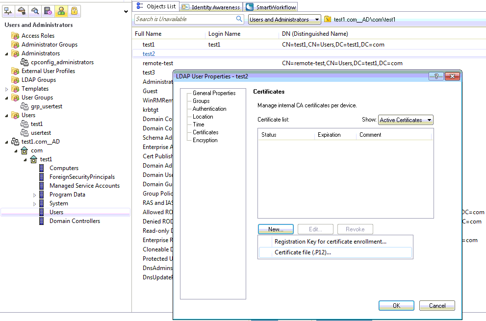 Cyber Security Memo Enable Checkpoint Ssl Vpn Remote Access Step