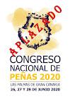 APLAZADO EL CONGRESO NACIONAL DE PEÑAS