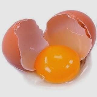 Mitos Telur Penyebab Penyakit Bisul