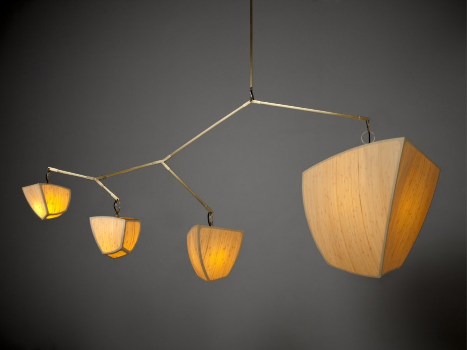 Avant Garde Design September 2011