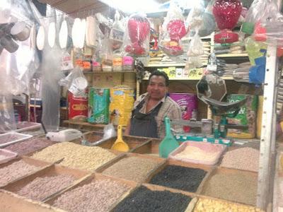 Mercado Aquiles Serdán