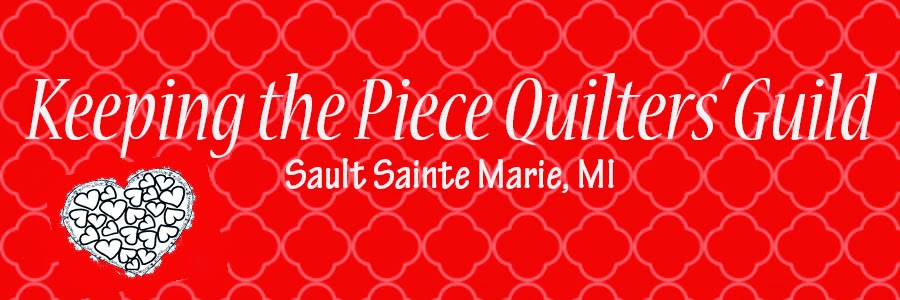 Keeping the Piece Quilters' Guild