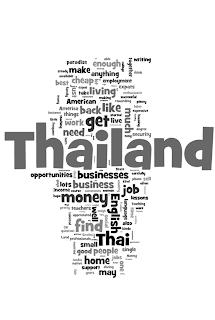 Munca in Tailanda