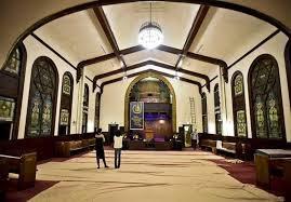 مسجد أمريكا