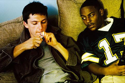 why do teens do drugs