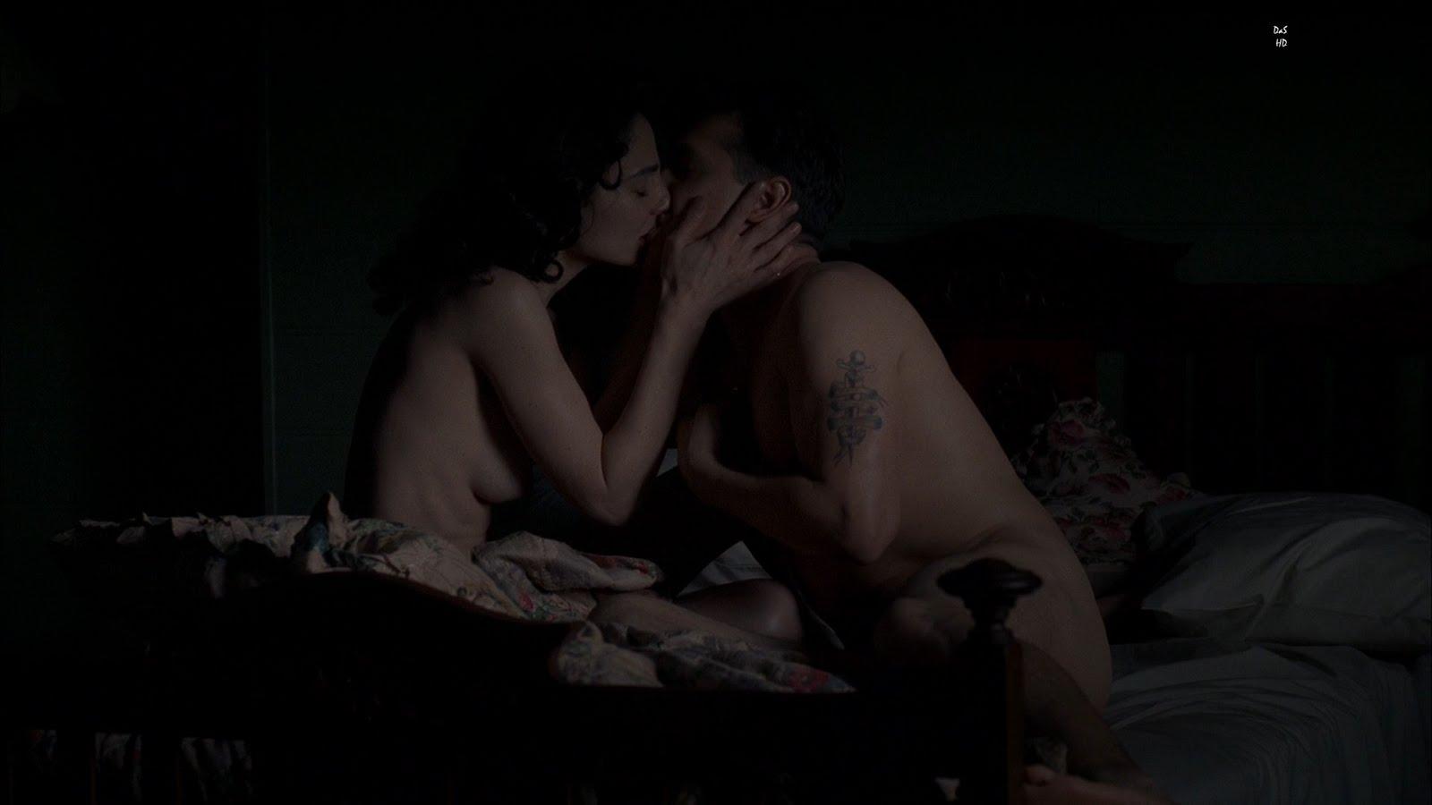 annie parisse naked titss