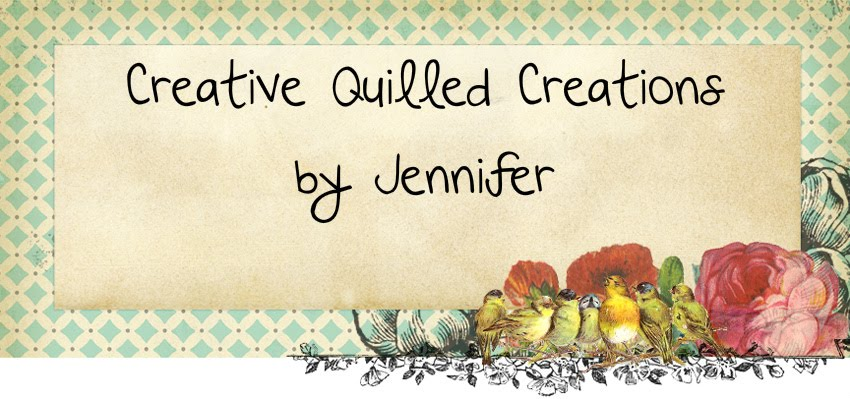 Creative Quilled Creations