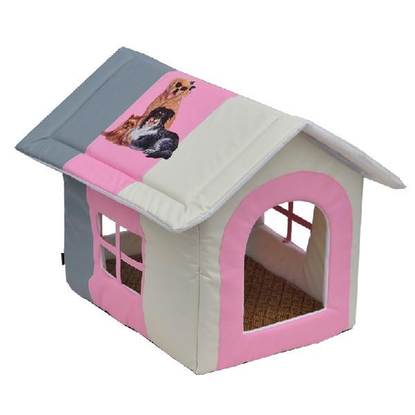 Modelos de casas para perros imagui for Casas para perros