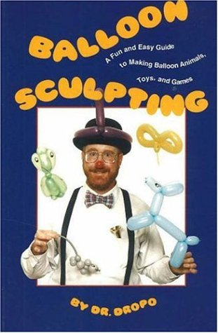 Balloon Animal Book6