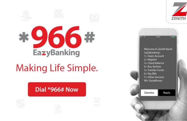 Zenith Easy Banking
