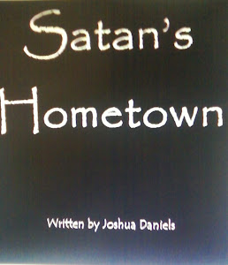 Satans Hometown e-book