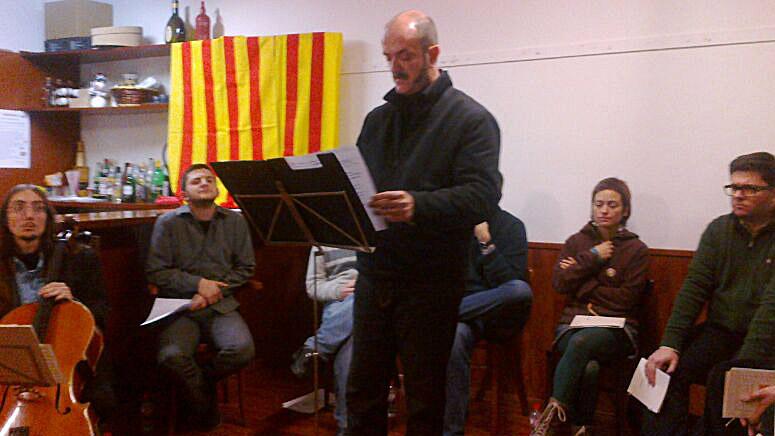 La cotorra de la vall la casa de menorca a barcelona - Casa menorca barcelona ...