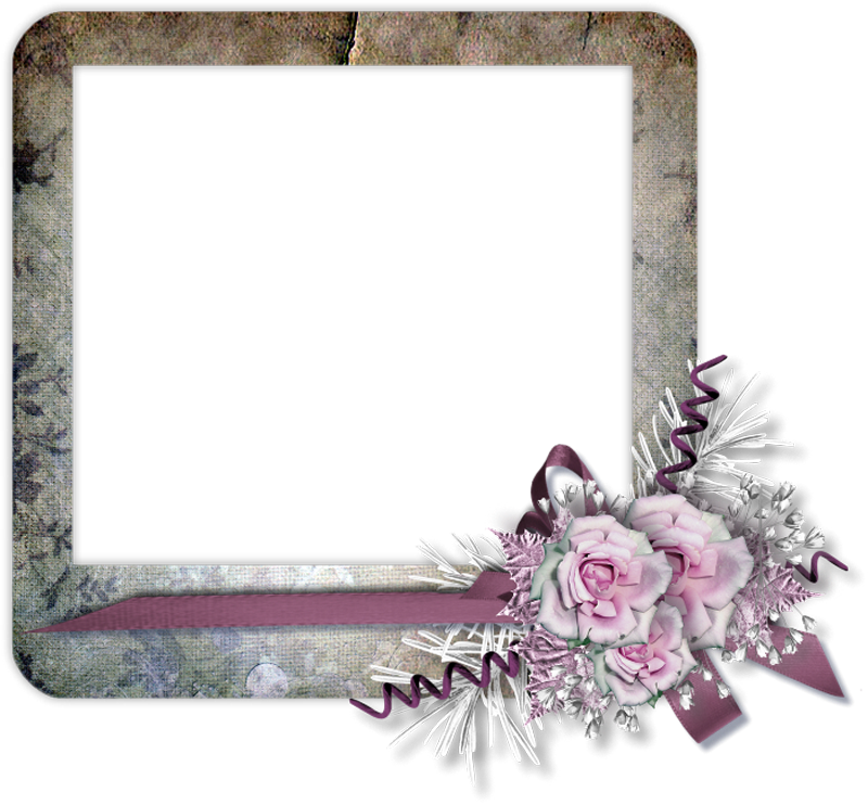 cheyOkota digital scraps: Winter Memories freebie cluster frame