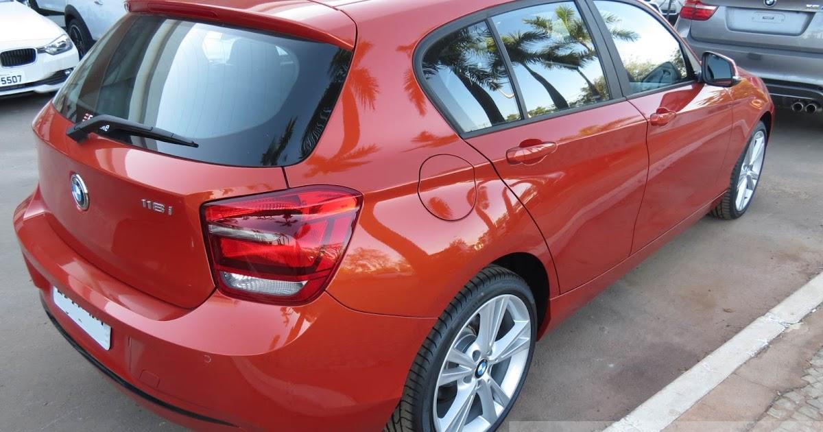 BMW Série 1, X1 e X3: plano de financiamento com recompra