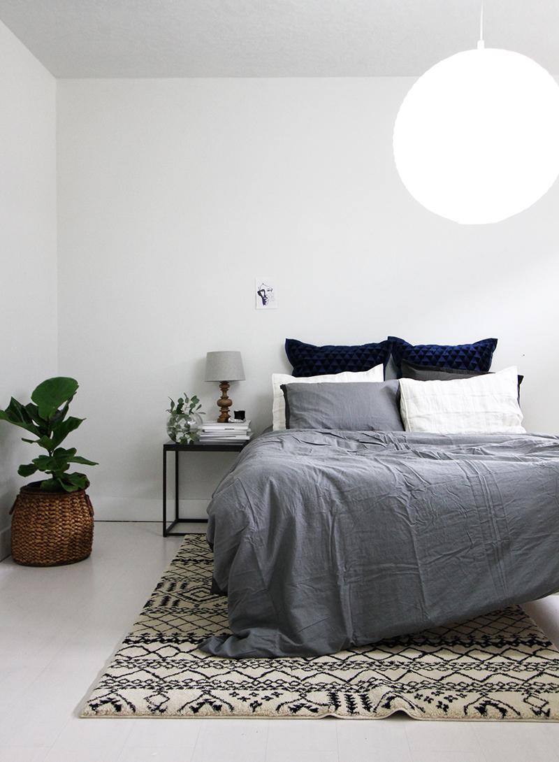 amm blog quick bedroom makeover