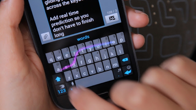 Microsoft buys excellent predictive keyboard maker SwiftKey for $250 million