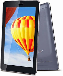 iBall Slide 3G Q45 With Voice Calling Available for Rs. 5327