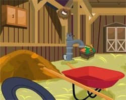 Juegos de Escape Cranky Turkey Escape