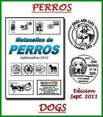 Sept 11 - PERROS