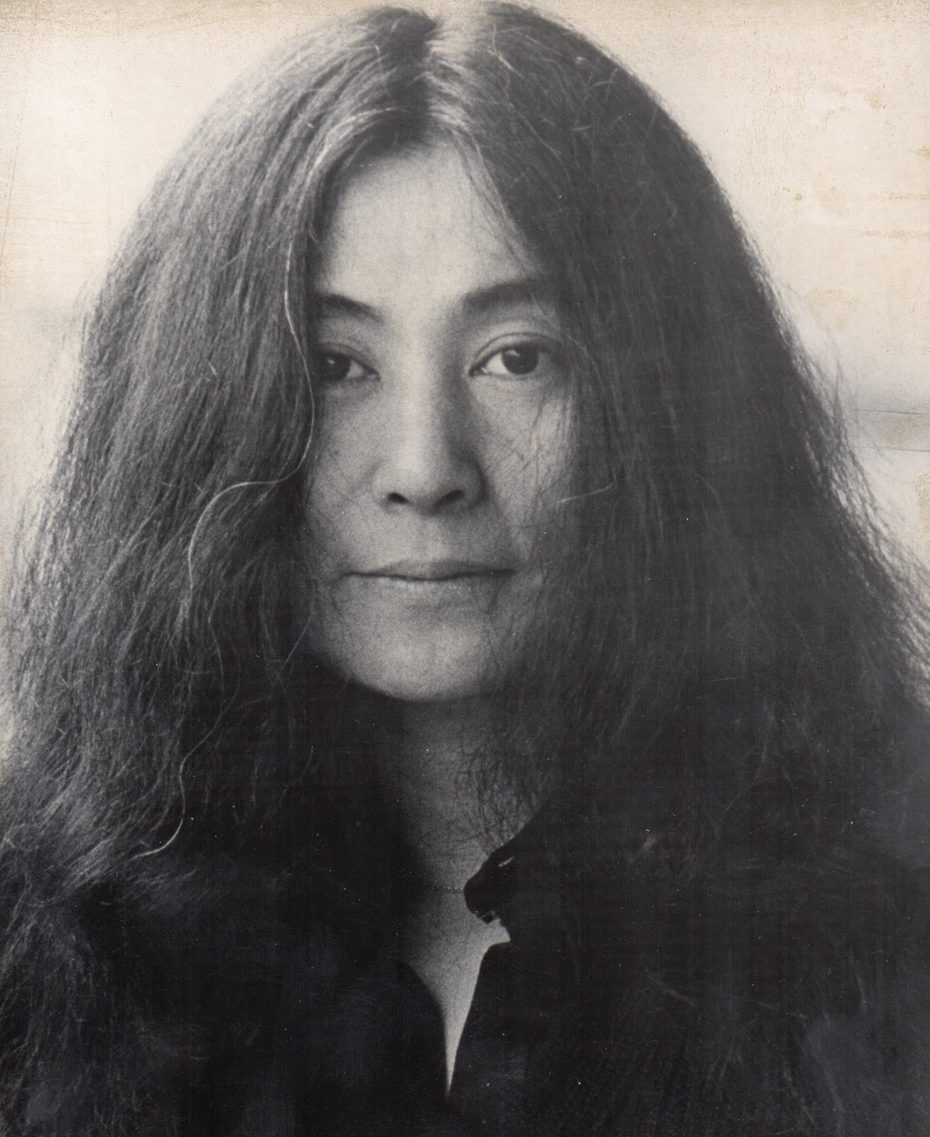 John Lennon And Yoko Ono Two Virgins